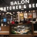 実際訪問したユーザーが直接撮影して投稿した千駄ケ谷ビストロSALON BUTCHER & BEERの写真