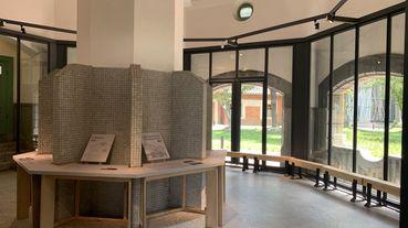 見證臺灣歷史發展與現代化歷程 國立臺灣博物館鐵道部園區正式開館