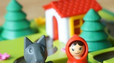 兒童邏輯訓練及早開始!兒童益智拼圖、畫板、磁鐵7款益智遊戲推薦!