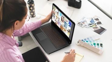 Acer 全新 ConceptD Pro 創系列筆電,全面搭載 NVIDIA Quadro 顯示晶片