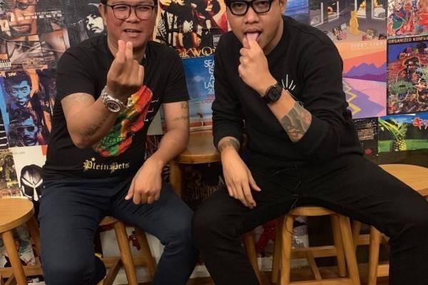 Idola Banyak Cewek, 5 Fakta Heboh Babang Tamvan Andika Kangen Band