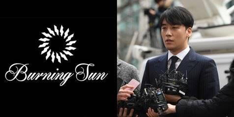 CEO Burning Sun: Jika Seungri Bersalah, Maka Semua Pria di Korea Juga Bersalah
