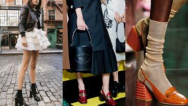 用一雙「樂福鞋」打造現代文藝復興 春夏必須擁有鞋款又+1