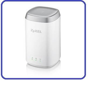ZyXEL 合勤 LTE-4506 4G 無線路由器 家用熱點分享器 透過一片 SIM 卡幫小家庭充滿無線網路的小幫手。電腦軟硬體與周邊配件人氣店家賣電腦的網路設備有最棒的商品。快到日本NO.1的Ra