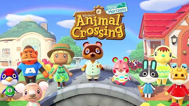 Gagal Menikah Akibat Covid-19, Pasangan ini Gelar Resepsi di Game Animal Crossing