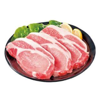 豚肉ロースとんかつ・ソテー用
