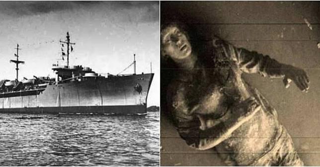 Menelusuri Kengerian Kapal Hantu SS Ourang Medan yang Sempat Gegerkan Dunia  | Keepo.me | LINE TODAY