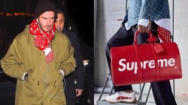 對於 LOUIS VUITTON 的了解,你只停在 LOUIS VUITTON X Supreme? 想裝時尚咖,快來惡補一下!