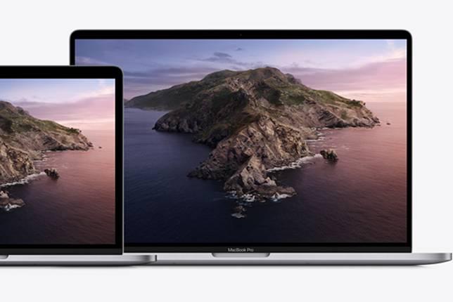蘋果再無預警發表MacBook Pro 「客製化」升級到整台變性能怪獸!