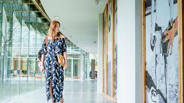 起點獨家 / ROXY 全球設計總部參訪 探究品牌 DNA
