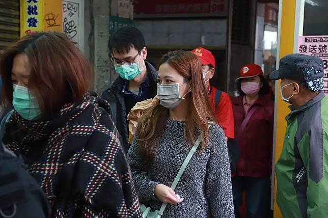 ▲針對最新武漢肺炎防疫情況,中央流行疫情指揮中心進行說明。圖為示意圖(圖/NOWnews資料照片)