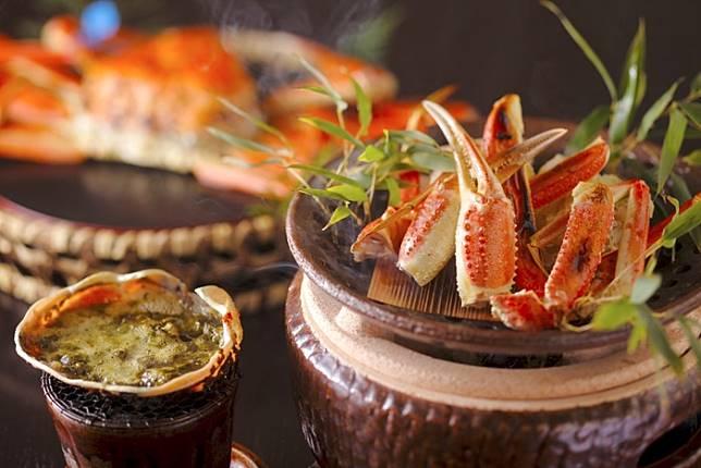 關西泡溫泉又能享用美食的旅館七選! 4