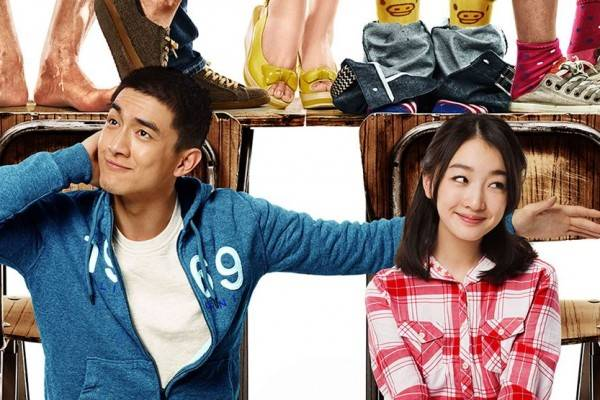 Bikin Baper 5 Film Mandarin Ini Bercerita Tentang Musuh