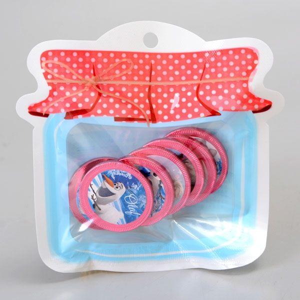 造型袋裝迪士尼金幣牛奶巧克力38.5g(賞味期限:2020.02.05)