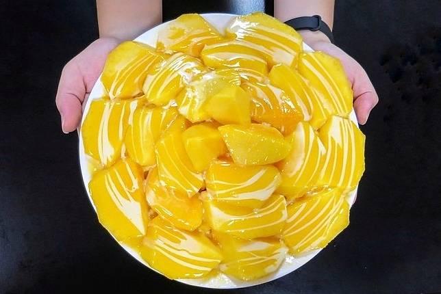 夏天就是要吃芒果冰!社群平台整理全台熱搜15間芒果冰店