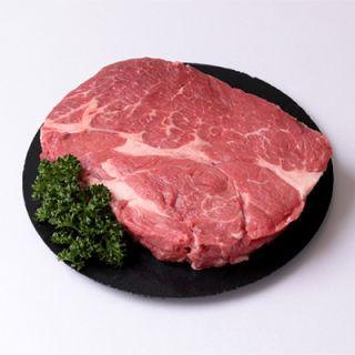 アメリカ産牛肩ロースステーキ用