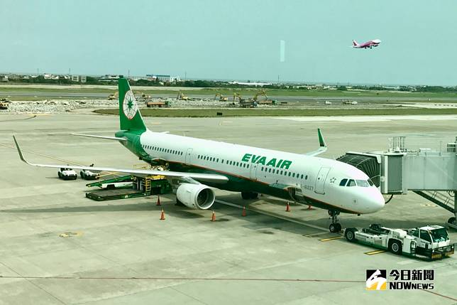 長榮航空A320