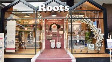 【Roots 城市小野心-超可愛溫馨的Roots小木屋全台快閃來囉!】