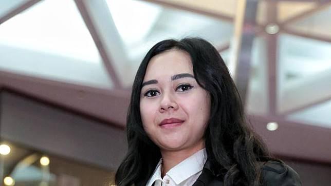 Aura Kasih Dikabarkan Gugat Cerai Eryck Amaral, Pengadilan ...