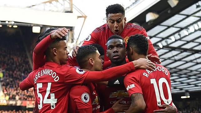 Manchester United Tiru Liverpool soal Transfer Pemain