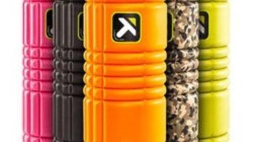 消除小腿肌必收「按摩滾輪」!好用按摩滾輪推薦這4款超舒壓