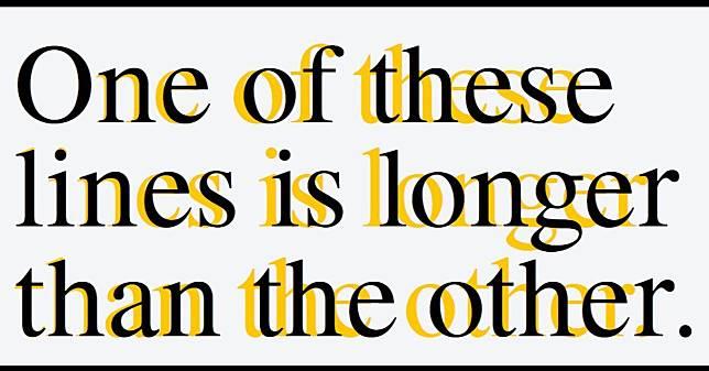 論文「增胖」的好朋友-Times Newer Roman 字體
