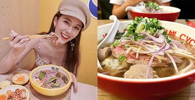 每天吃也吃不膩~台北必吃生牛肉河粉,這5間越南味最道地