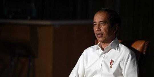 Presiden Joko Widodo. ©Lukas - Biro Pers Sekretariat Presiden