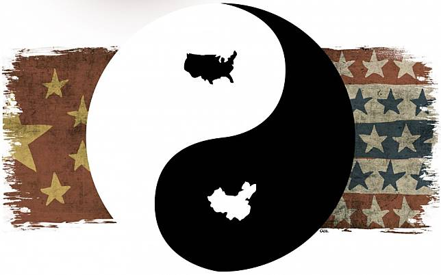China is yin, America is yang, and they need each other more than Trump knows