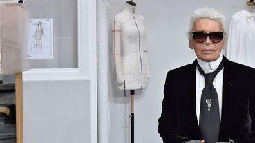 「老佛爺」卡爾拉格斐豪華特展即將登場?紐約大都會藝術博物館計劃於2022年舉辦時尚傳奇專屬展覽
