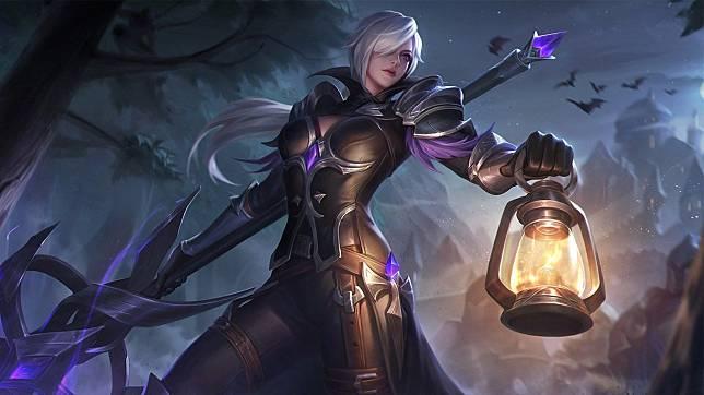 Guide dan Build Silvanna Mobile Legends Tersakit Agar Gampang Dapet Kill