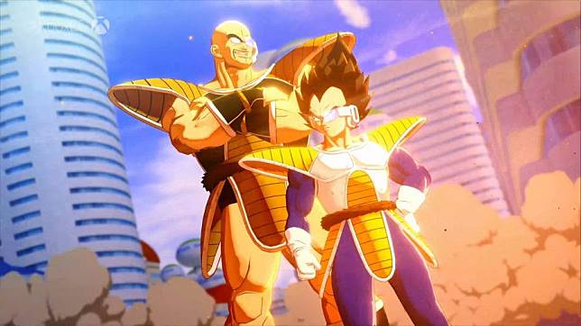 ชมตัวอย่างใหม่ Dragon Ball Z: Kakarot ซับไทย !