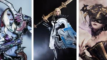 電競、Cosplay 與優惠 Blizzard 陪你歡樂過中秋!