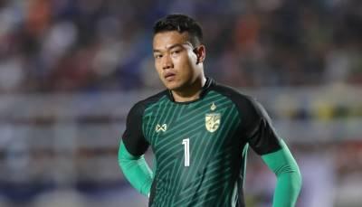 Thái Lan thua đau, thủ môn 'ngành' bị chế giễu thậm tệ