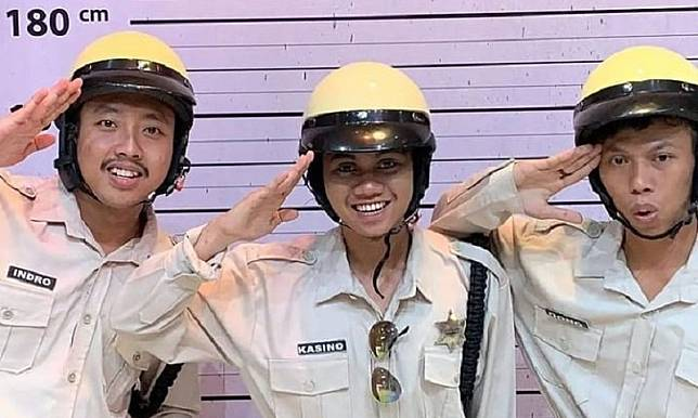 Resmi Bubar, Mantan Personel Warkopi Akui Lega dari Ancaman Pidana