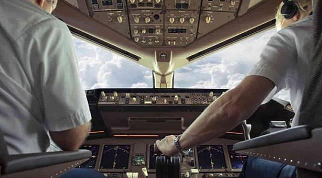 Ini 10 Kata yang Harus Dimengerti Seluruh Pilot di Dunia