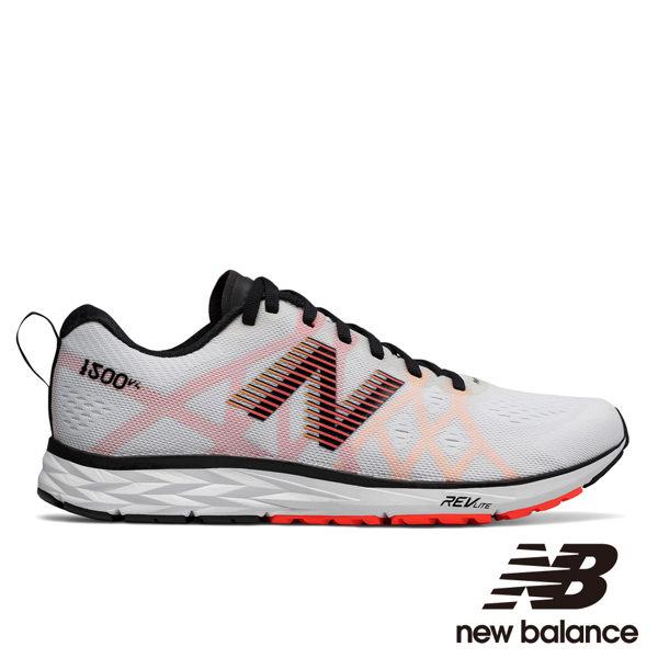 NBX 競速穩定鞋款Revlite 輕量回彈中底內側medial post 雙密度中底