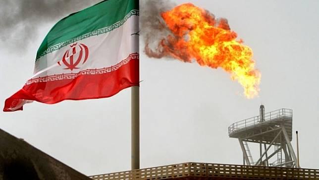 สหรัฐฯ จะขอให้ประเทศที่ซื้อน้ำมันดิบจากอิหร่านหยุดซื้อน้ำมันภายใน 1 พ.ค.