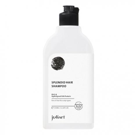 Juliart 髮現完美洗髮精 330ml (Juliart)