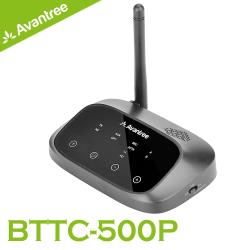 ◎全新支援aptX-HD高音質傳輸協定|◎支援aptX-LL低延遲雙連接傳輸/Class I無干擾遠距傳輸高達50M|◎同時支援無線/Bypass有線輸出, 支援數位光纖/類比音訊連接品牌:Avant