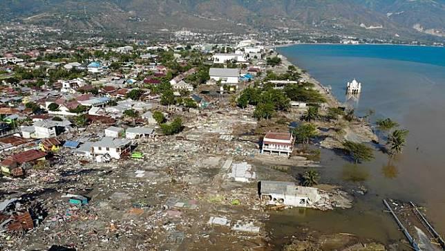Palu Pernah Jadi Kerajaan Berpengaruh, Muncul dari Dasar Laut Usai Gempa?