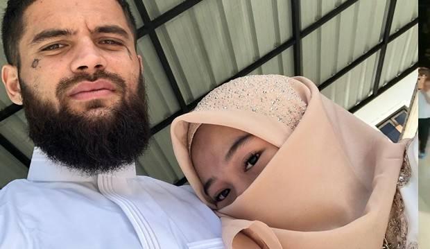 Pernah Pacari Cewek Seksi, Diego Michiels Pilih Calon Istri Islami
