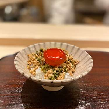 実際訪問したユーザーが直接撮影して投稿した西麻布懐石料理・割烹山崎の写真