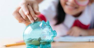 帶孩子把壓歲錢存起來,建立子女金錢管理第一步