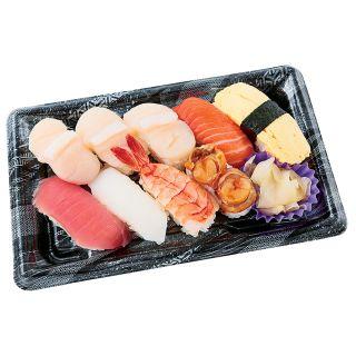 生寿司各種 9コ 1パック