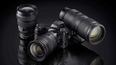 Nikon 發表新一代 Z6 II/Z7 II,小幅更新並回歸雙卡槽設計,同時售價也更便宜