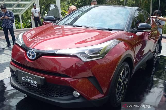 Toyota Global siapkan 10 mobil listrik, siap masuk Indonesia?