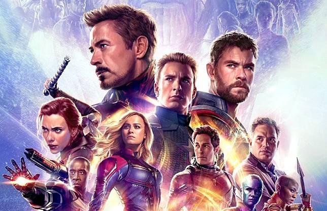 Avengers: Endgame Akan Dirilis Ulang dengan Adegan Tambahan, lo
