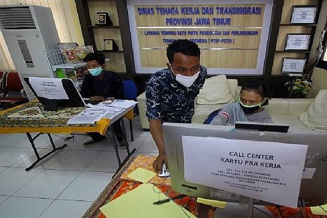 ICW desak Presiden Jokowi cabut Perpres Perubahan Kartu Prakerja