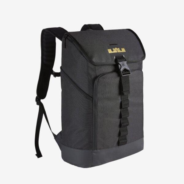 【加賀皮件】NIKE LEBRON MAX AIR AMBASSADOR 大容量 黑色 休閒包 後背包 BA5447-011。精品,包包與服飾配件人氣店家加賀皮件-旅行箱行李箱專賣店的休閒包 / 電腦
